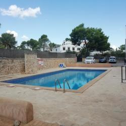 Apartment  in Cala Santanyi  AP 319